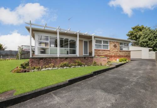 Papatoetoe, Beautifully Presented 3 Bedroom Family Home, Property ID: 36005252 | Barfoot & Thompson