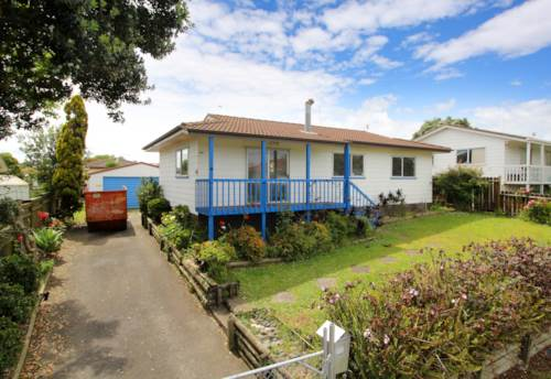 Clendon Park, 3 Bedroom Renovated House + Garage and Rumpus - Fully Fenced Section, Property ID: 36005255 | Barfoot & Thompson