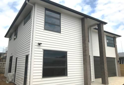 Papatoetoe, BRAND NEW 5 BED FAMILY HOME! , Property ID: 36005261 | Barfoot & Thompson