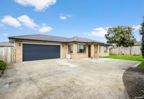 Mangere East, Single level brick and tile family home, Property ID: 36005262 | Barfoot & Thompson