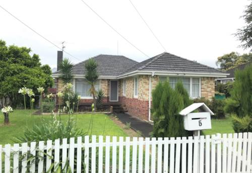 Papatoetoe, 3 Bed Family Home! , Property ID: 36005388 | Barfoot & Thompson