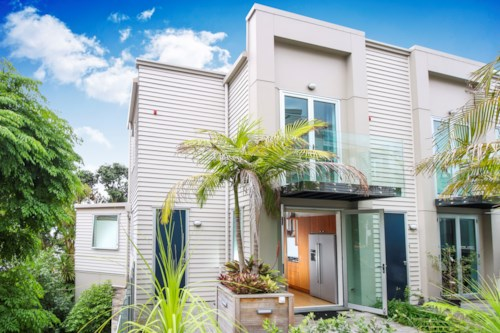 St Marys Bay, OPTIONS AVAILABLE -  Executive Fully Furnished Townhouse, Property ID: 37001278 | Barfoot & Thompson