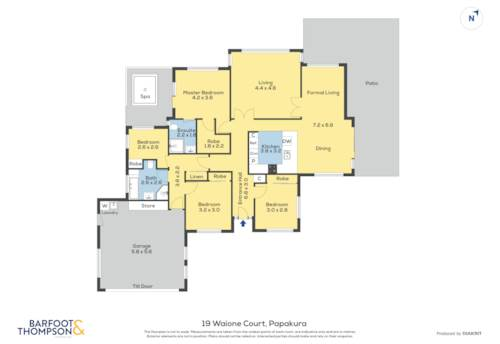 Papakura, Welcome Home to Waione Court, Property ID: 811597   Barfoot & Thompson