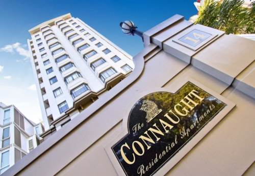 City Centre, The Connaught, Property ID: 37001433 | Barfoot & Thompson
