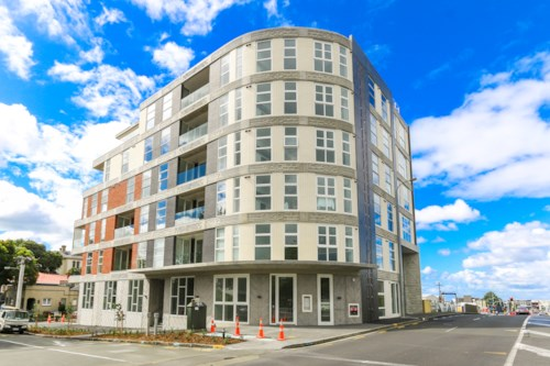 Newmarket, Hypatia Apartments, With the bells and whistles!, Property ID: 37001443   Barfoot & Thompson