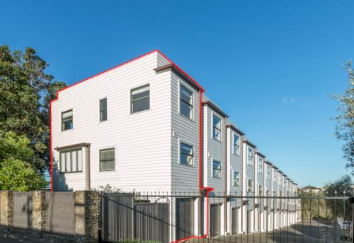 Remuera, Tidy Terraced Home, Property ID: 37001476 | Barfoot & Thompson