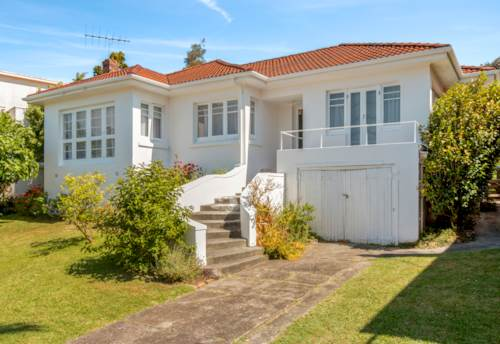 St Marys Bay, Fully Furnished St Marys Bay home, Property ID: 37001511 | Barfoot & Thompson