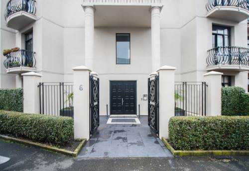 Ponsonby, Sunny,  modern apartment., Property ID: 37001517 | Barfoot & Thompson