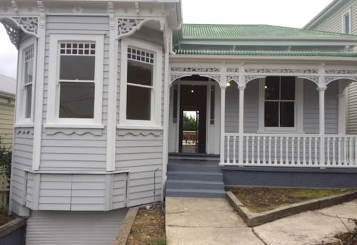 Ponsonby, Prime Ponsonby location, Property ID: 37001543 | Barfoot & Thompson