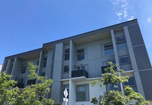 Kingsland, Shiny & new Kingsland Apartment, Property ID: 37002544 | Barfoot & Thompson