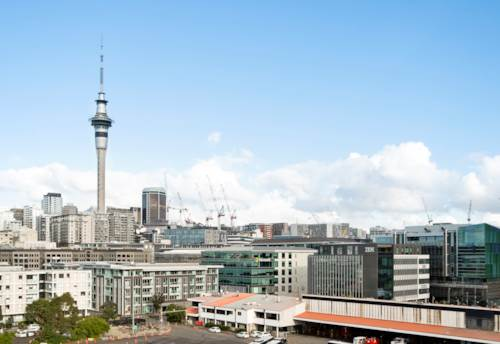 City Centre, Your Home in the sky at Wynyard Quarter, Property ID: 37002588 | Barfoot & Thompson