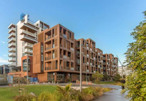 City Centre, Wynyard Central The Place to Be, Property ID: 37002591 | Barfoot & Thompson