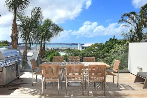 St Marys Bay, Executive St Marys Bay home with a view, Property ID: 37002592 | Barfoot & Thompson