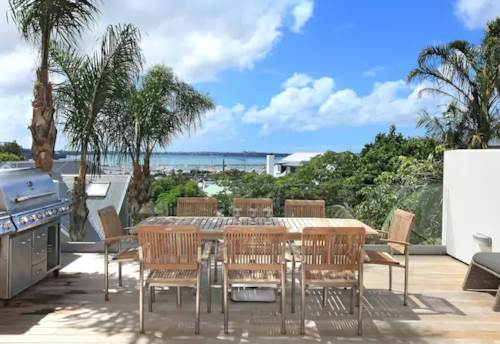 St Marys Bay, Executive St Marys Bay home with a view, Property ID: 37002592   Barfoot & Thompson