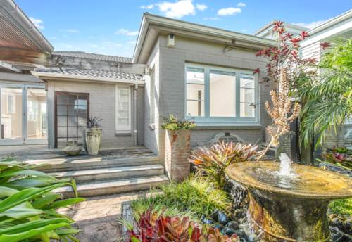 Herne Bay, Private Oasis on Jervois, Property ID: 37002638 | Barfoot & Thompson