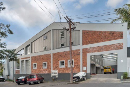 Grey Lynn, Rare Grey Lynn  3 bedroom warehouse conversion, Property ID: 37002650 | Barfoot & Thompson