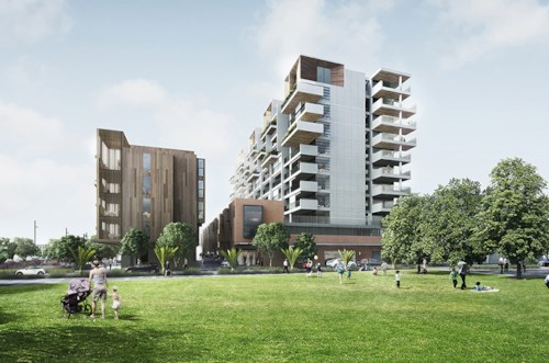 City Centre, Look No Further Than Wynyard Central, Property ID: 37002657 | Barfoot & Thompson