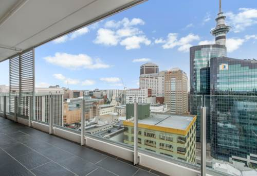 City Centre, Head Up High - FULLY FURNISHED APARTMENT, Property ID: 37002669 | Barfoot & Thompson