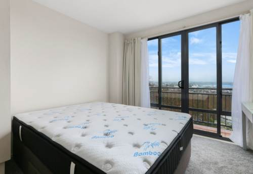 Freemans Bay, Cute studio in the heart of the big city, Property ID: 37002678 | Barfoot & Thompson