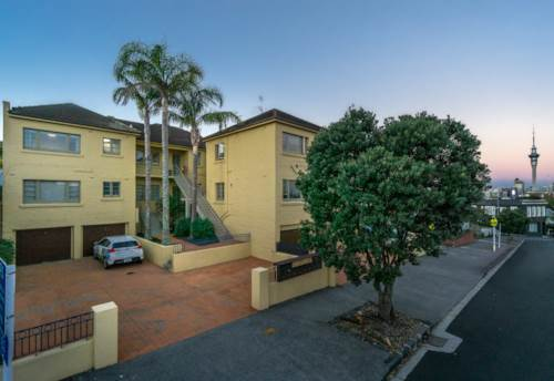 Freemans Bay, Position perfect. , Property ID: 37002709 | Barfoot & Thompson