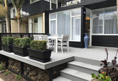 Remuera,  REALLY CUTE - WHITEWARE INCLUDED!, Property ID: 38000175 | Barfoot & Thompson