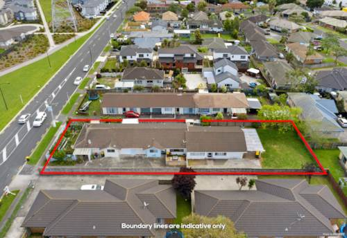 Takanini, Vacant Land in Superb Location, Property ID: 811460 | Barfoot & Thompson
