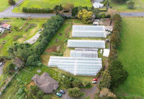Waiuku, Tomato Growing Business and Land Banking Opportunity!!!, Property ID: 811301 | Barfoot & Thompson
