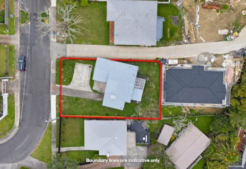 Mt Roskill, Wonderful opportunity on Webster!, Property ID: 811635 | Barfoot & Thompson