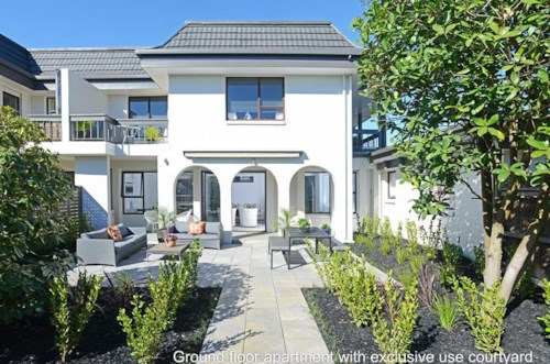Remuera, APARTMENT STYLE LIVING - EASY ACCESS TO CBD, Property ID: 38000321 | Barfoot & Thompson