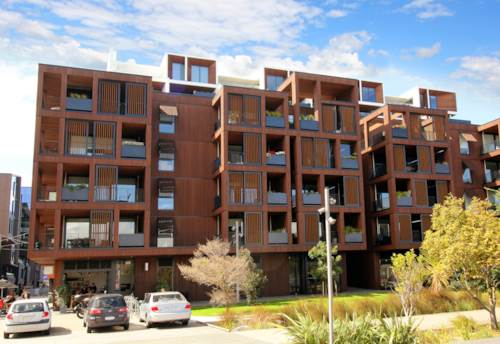 City Centre, FULLY FURNISHED IN DALDY STREET, Property ID: 38001757   Barfoot & Thompson