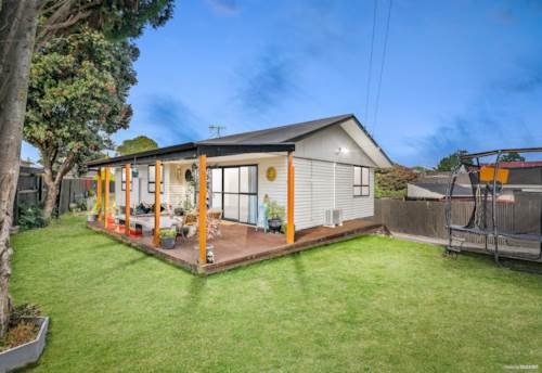 Manurewa, 688 m2 Land in Urban Zone!, Property ID: 811669 | Barfoot & Thompson
