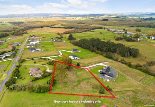 Te Kauwhata, Private Lifestyle Block, Property ID: 811402 | Barfoot & Thompson