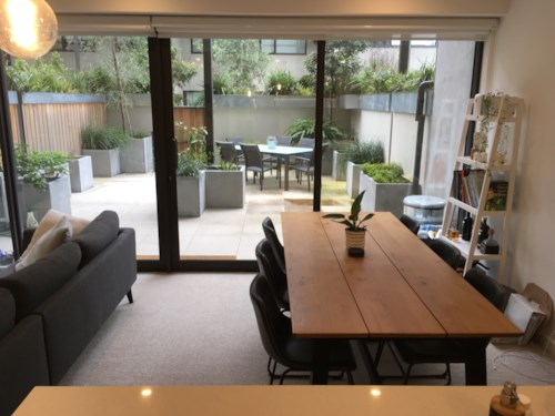 Mt Eden, AMAZING OUTDOOR AREA - BOTANICA APARTMENTS, Property ID: 38001874 | Barfoot & Thompson