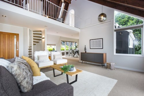 Remuera, Architecturally Designed And Ready To Go, Property ID: 38001895 | Barfoot & Thompson