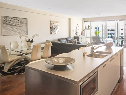 City Centre, FURNISHED - WATER AND GAS INCLUDED -  STUNNING, Property ID: 38001896 | Barfoot & Thompson