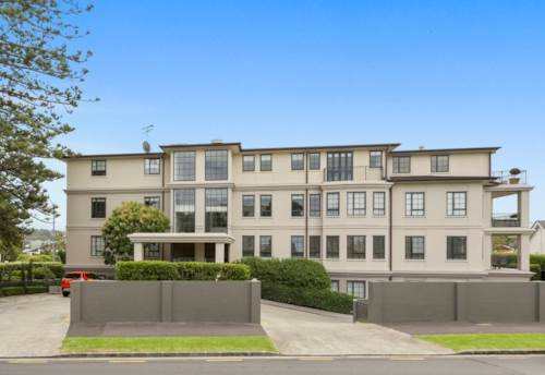 Remuera, VIEW AND SECURE NOW - MOVE IN FEBRUARY 2020, Property ID: 38001897 | Barfoot & Thompson