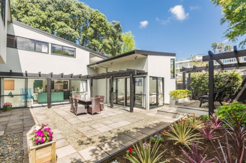 Epsom, FUNKY AND MODERN DESIGNED HOME, Property ID: 38001912 | Barfoot & Thompson