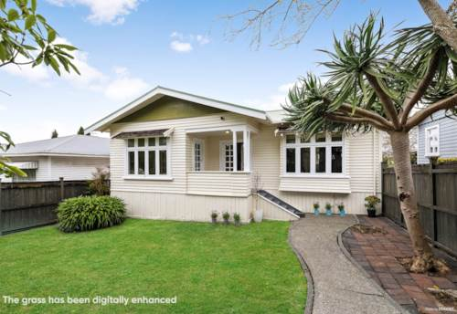 Remuera, EASY ACCESS TO CBD - AIRPORT - MOTORWAY, Property ID: 38001918 | Barfoot & Thompson