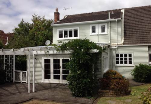 Remuera, CHARACTER HOME - LOVELY BACK GARDEN - DGZ, Property ID: 38001958 | Barfoot & Thompson