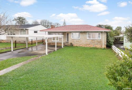 Mt Roskill, FANTASTIC FAMILY HOME, Property ID: 38001974 | Barfoot & Thompson