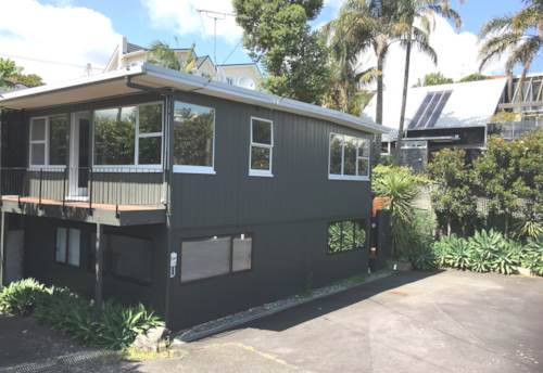 St Heliers, LIGHT, BRIGHT SPACIOUS HOME UNIT - MINUTES TO WATERFRONT, Property ID: 38002010   Barfoot & Thompson