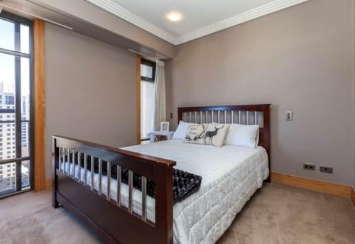 City Centre, Metropolis 1 bedroom, Property ID: 39001435 | Barfoot & Thompson