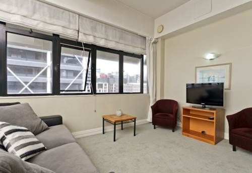City Centre, Fully Funrished, Two bedroom apartment, Property ID: 39001475 | Barfoot & Thompson
