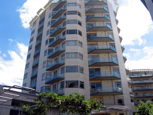 City Centre, Stylish & Spacious Two Bed with car park, Property ID: 39001488 | Barfoot & Thompson