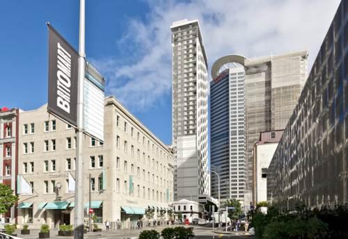 City Centre, Furnished Studio OAKS , Property ID: 39001570 | Barfoot & Thompson