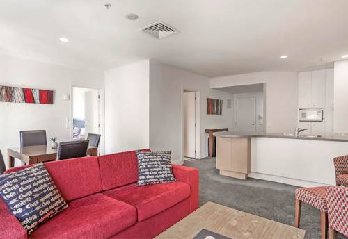 City Centre, One Bedroom with Car Park in City Life Apartment, Property ID: 39001600 | Barfoot & Thompson