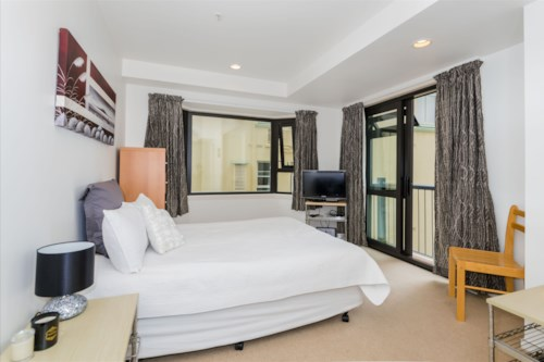 City Centre, Argent Hall, Property ID: 39001607 | Barfoot & Thompson
