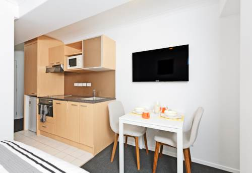 City Centre, Furnished modern studio in City Zone apartments , Property ID: 39001615 | Barfoot & Thompson