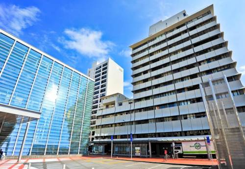 City Centre, Two Bedroom Apartment Water Included, Property ID: 39001623 | Barfoot & Thompson