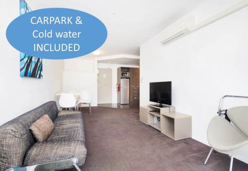 City Centre, Furnished Two Bedroom Two Bathroom with Carpark, Property ID: 39001643 | Barfoot & Thompson